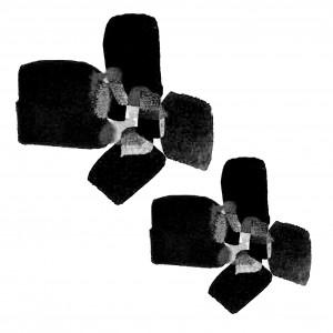 Flower bomb tegel